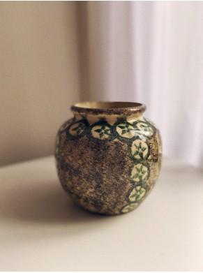 Wazon z 1910 roku- Ceramika...